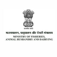 Ministry of Fisheries, Animal Husbandry and Dairying Recruitment