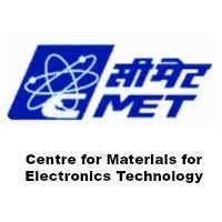 Centre for Materials for Electronics Technology Recruitment