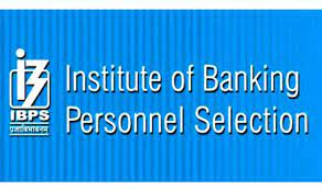 Institute of Banking Personnel Selection Recruitment