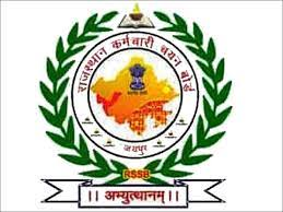 Rajasthan Subordinate and Ministerial Services Selection Board Recruitment