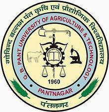 Gobind Ballabh Pant University of Agriculture & Technology Recruitment